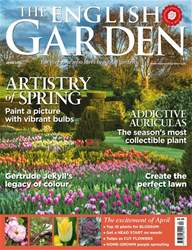 The English Garden issue Apr-18