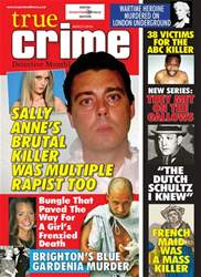 True Crime issue Mar-18