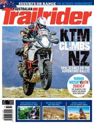 Trailrider issue Issue#80 March