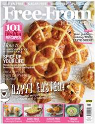 Free-From Heaven March/April 2018 issue Free-From Heaven March/April 2018