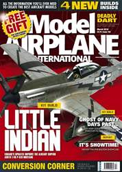 Model Airplane International issue 152 March 2018