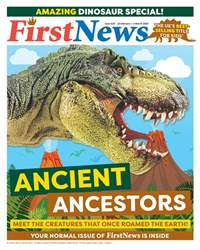 First News issue First News Issue 610