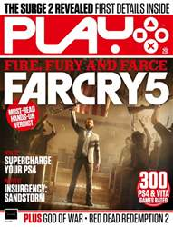 Play issue Issue 291