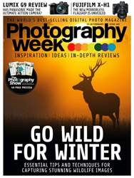Photography Week issue Issue 283