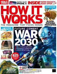 How It Works issue Issue 109