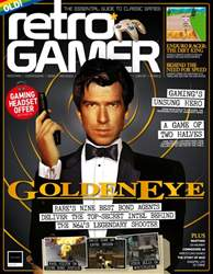 Retro Gamer issue Issue 178