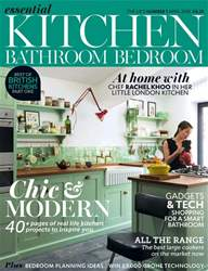 Essential Kitchen Bathroom Bedroom issue Apr-18