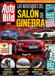 Auto Bild issue 553