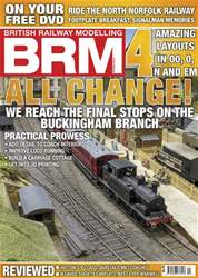 British Railway Modelling issue Spring 2018