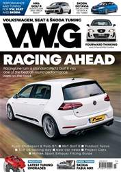 VWG Magazine issue VWG Issue 3