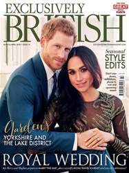 Exclusively British issue Mar/Apr 2018