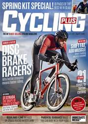 Cycling Plus issue Apr-18