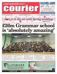 Campbeltown Courier issue 23 February 2018