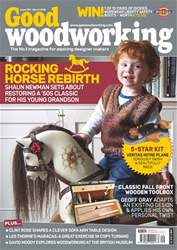 Good Woodworking issue Mar-18