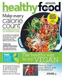 Healthy Food Guide issue March 2018
