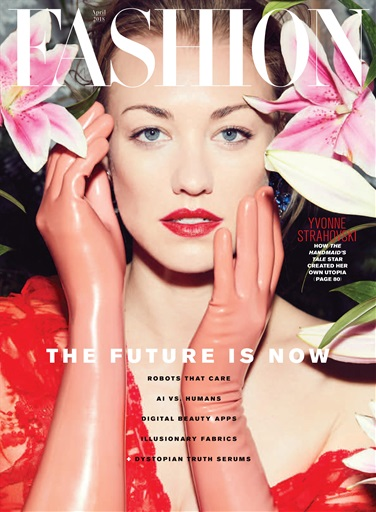 fashion magazine april 2018 subscriptions pocketmags