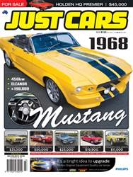JUST CARS issue 18-09