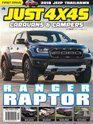 JUST 4X4S issue 18-09
