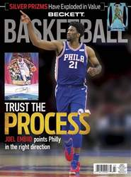 Beckett Basketball issue March 2018
