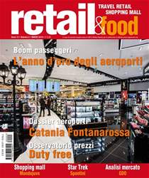 Retail&food issue Marzo 2018