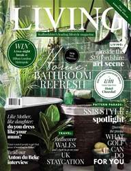 Staffordshire Living issue March/April 2018