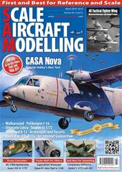 Scale Aircraft Modelling issue March 2018