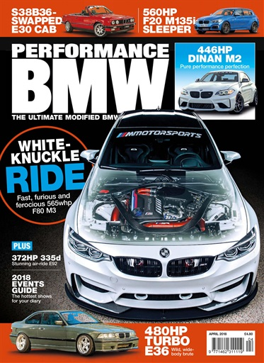 PERFORMANCE BMW MAGAZINE EPUB DOWNLOAD