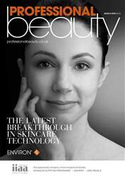 Professional Beauty issue Mar-18