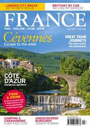 France issue APR 18