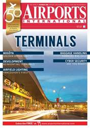 Airports International issue  March 2018