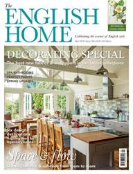 The English Home issue April 2018