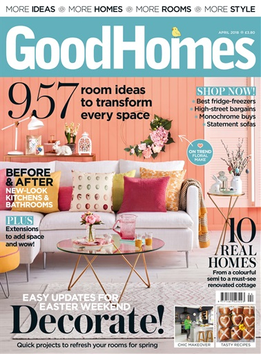 Le Cover Preview Goodhomes Magazine
