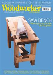 The Woodworker Magazine issue Apr-18