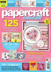Papercraft Essentials issue Issue 157