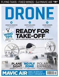 Drone Magazine issue Drone Magazine Issue 31