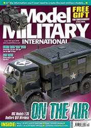 Model Military International issue 144 April 2018