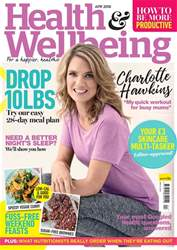 Health & Wellbeing issue Apr-18