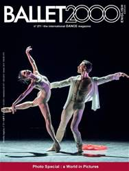 BALLET2000 English Edition issue BALLET2000 n°271