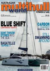 Multihull World issue #149