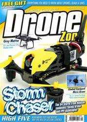Radio Control DroneZone issue 016 April 2018