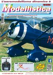 Modellistica International issue Marzo 2018