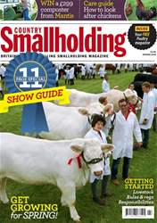 Country Smallholding issue SPRING 18