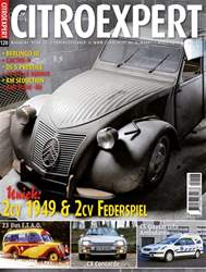 CITROEXPERT issue 128 Mar/Apr 2018
