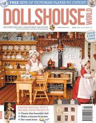 Dolls House World issue Issue 307