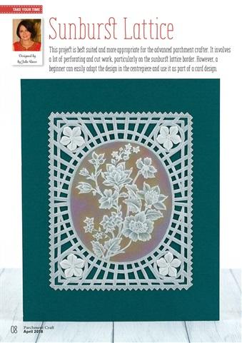 Parchment Craft Preview 8