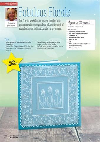 Parchment Craft Preview 22