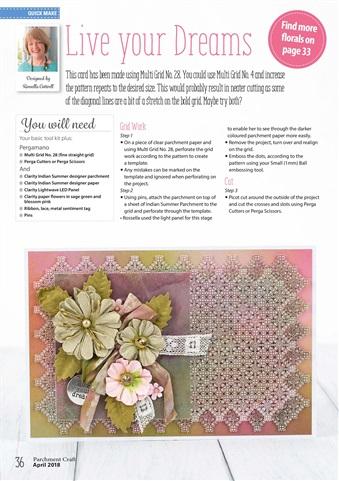 Parchment Craft Preview 36