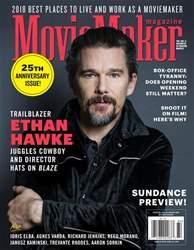 Moviemaker issue Issue 126