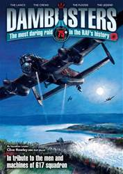 Dambusters 75th Anniversary issue Dambusters 75th Anniversary