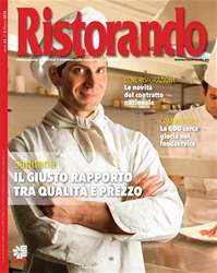 Ristorando 3 - Marzo issue Ristorando 3 - Marzo